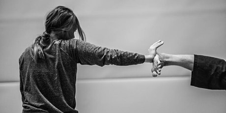 """Being In Motion "".. Amerta  Movement & Somatics Workshop tickets"