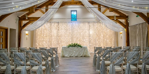 2020 Spring Wedding Showcase at The Gamekeeper's Inn