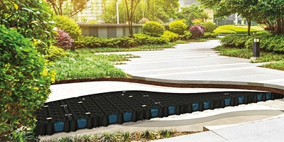 ABT Presents: A Symposium: Stormwater, A Valuable Resource