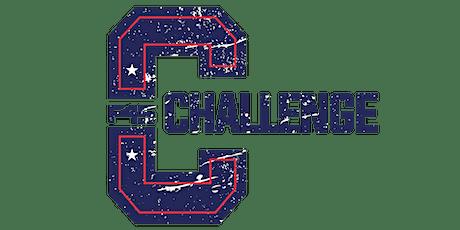 Challenge 25 Info Evening tickets
