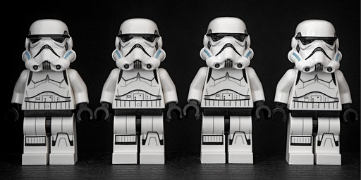 Star Wars Trivia & Costume Contest