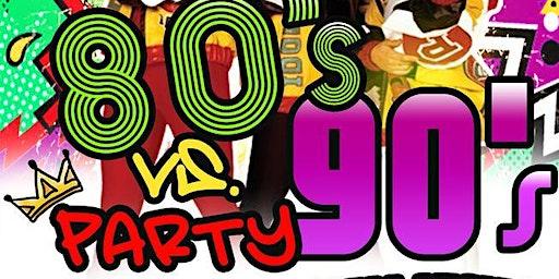 80's vs 90's