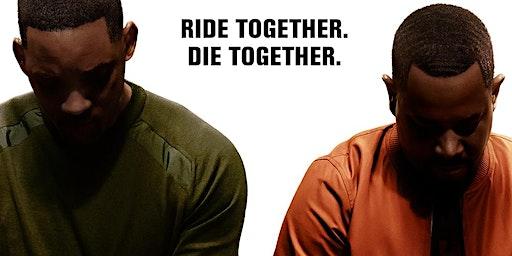 Movie Premier Bad Boys III Bad Boys for Life