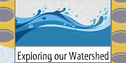 IHMC Science Saturday - Exploring our Watershed, 11 am - grades 5 and 6 ONLY