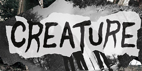 Creature (EP Launch) // Behold A Pale Horse // DENSE // Pave The Jungle tickets
