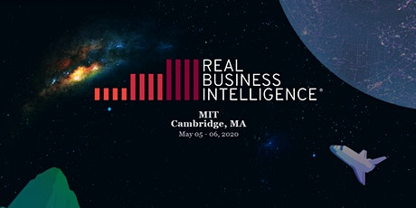2020 Real Business Intelligence Conference tickets