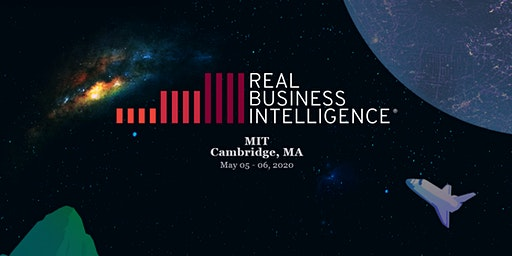 2020 Real Business Intelligence Conference