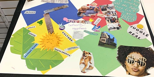 20/20 Vision Board Party #2!