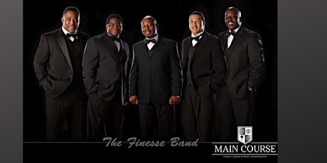 Terence Young & The Finesse Band tickets