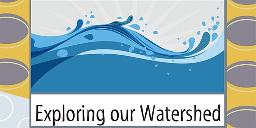 IHMC Science Saturday - Exploring our Watershed, 9am - grades 3 and 4 ONLY