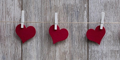 Valentine's Day Dinner at Pickering House - February 14, 2020 tickets