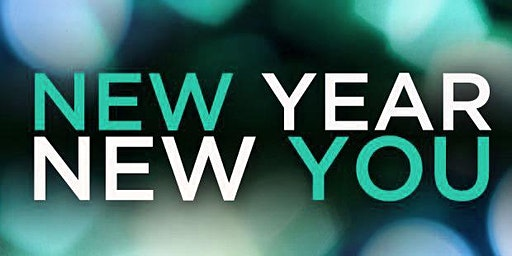 New Year-New You