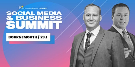 Social Media & Business Summit - Bournemouth tickets