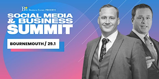 Social Media & Business Summit - Bournemouth