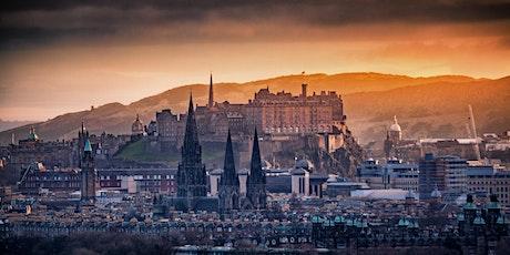 Transforming Edinburgh tickets