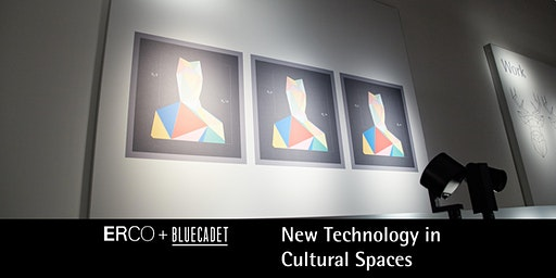 New Technology in Cultural Spaces