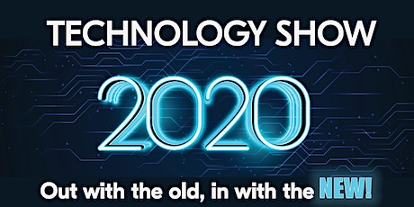KDS West - March 2020 San Diego Tech Show  tickets