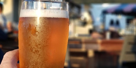 Hewlett Packard Enterprise and Involve IT Happy Hour  at Troegs Independent Brewery   tickets
