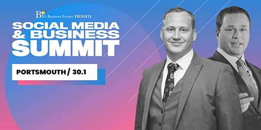 Social Media & Business Summit - Portsmouth