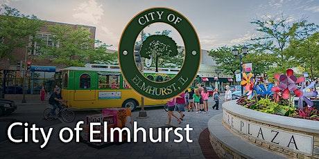 SelectChicago Community Tour - City of Elmhurst tickets