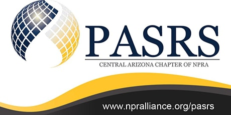 PASRS January 2020 Member Meeting tickets