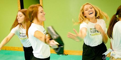emPOWERed Women's Self-Defense