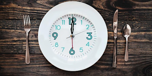 Intermittent Fasting 101 Presented by Dr. Chris Thornell