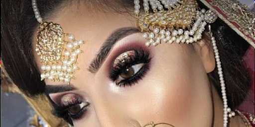 Look before you book a course – Bridal Hair & Makeup Masterclass