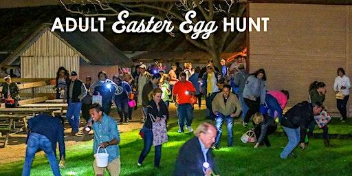 2020 Adult Easter Egg Hunt