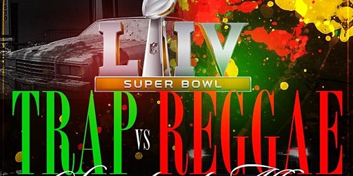 THE BIGGEST DAY PARTY IN MIAMI SUPER BOWL WEEKEND