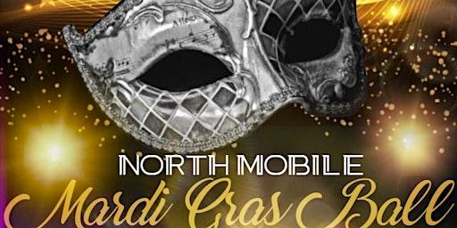 North Mobile Mardi Gras Ball 2020