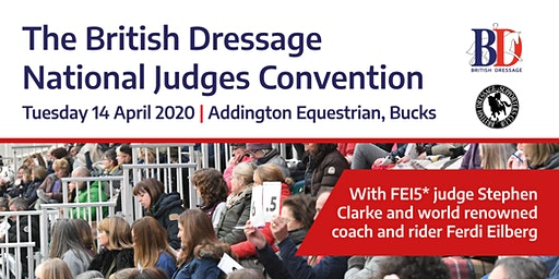Judges Convention 2020