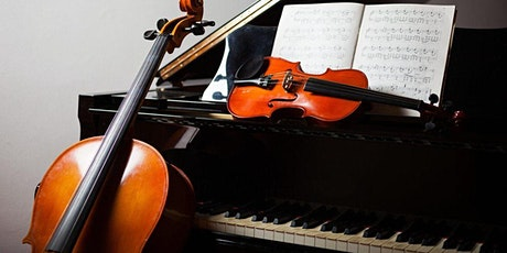 Studio Recital - Young Artists Conservatory of Music tickets