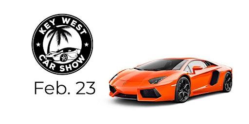 Key West Car Show