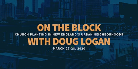 On the Block with Doug Logan tickets