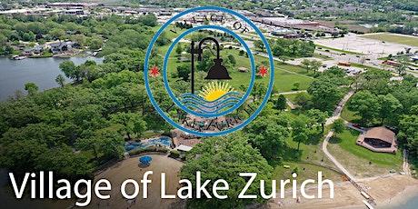 SelectChicago Community Tour - Village of Lake Zurich tickets