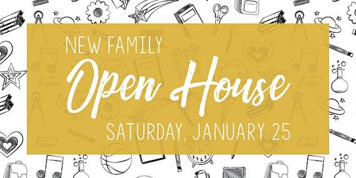 Humble Classical Academy Open House