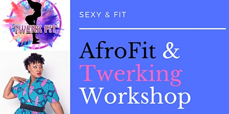 Afro - Twerk Workshop tickets