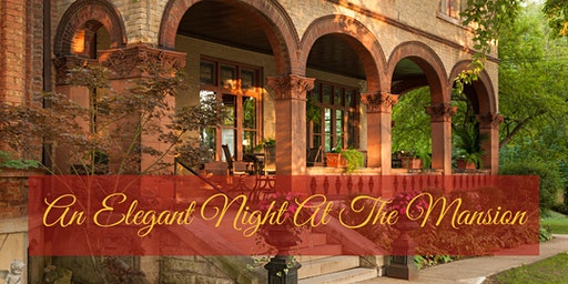 An Elegant Night At The Mansion