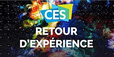 Conférence : Retour sur le CES 2020 - PARIS