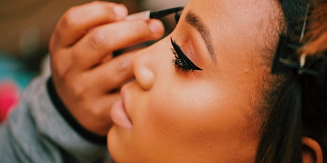 Unveil Your Beauty Master Makeup Course tickets