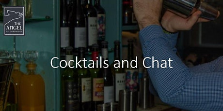 Cocktails and Chat tickets