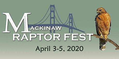 Mackinaw Raptor Fest 2020 tickets