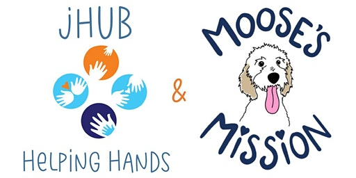 jHUB Helping Hands with Moose's Mission