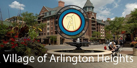 SelectChicago Community Tour - Village of Arlington Heights tickets