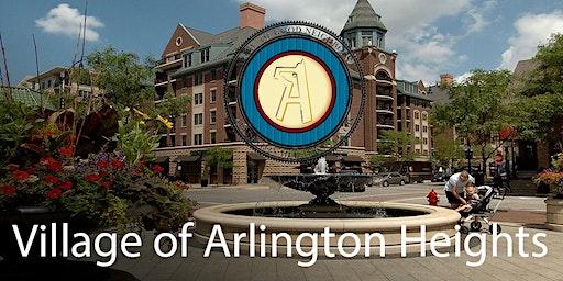 SelectChicago Community Tour - Village of Arlington Heights