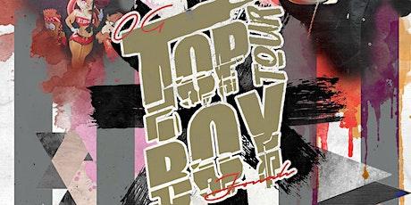 OG Jonah: Top Boy Tour -  Saskatoon tickets