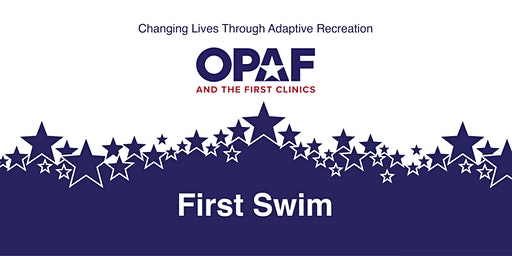 First Swim - Spectrum O & P -Professional Registration