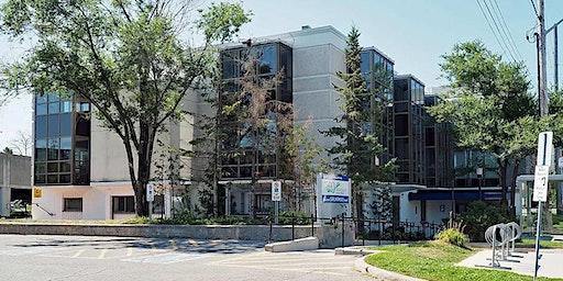 Retirement Helper Workshop - Ottawa Public Library - Carlingwood