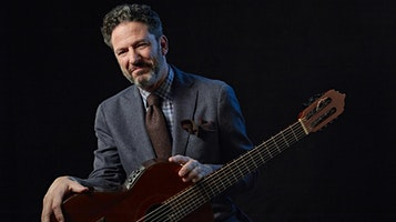 "John Pizzarelli Trio: ""100 Year Salute to Nat King Cole"""
